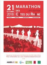Marathon des Côtes du Rhône - 3ème édition