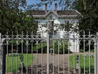 La Maison d'Hôtes du Parc