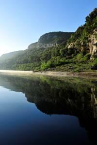 Le Gardon, notre rivière