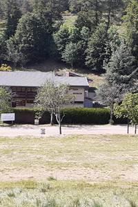 Hôtel Espérou Accueil
