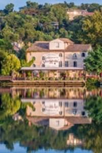 La Guinguette du Vieux Moulin