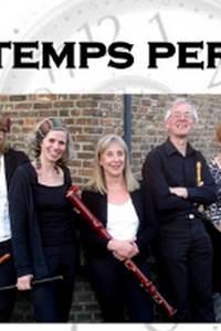Concert Le Temps Perdu
