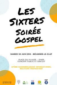 Concert du RIMP 2018