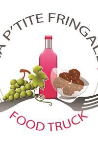 """Food truck """"La P'Tite Fringale"""""""