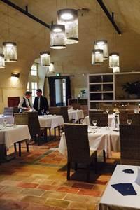 Restaurant La Canopée - Château de Pondres