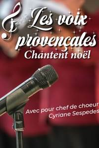 Les voix provençales chantent Noël