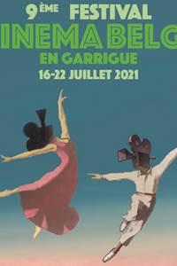 Festival - Cinéma Belge en Garrigue