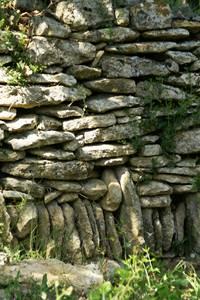 Paysages de pierre sèche
