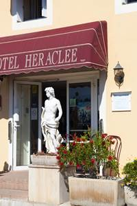 Hôtel Héraclée