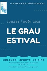 Le Grau Festival