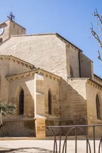 Collégiale Saint Jean Baptiste et Saint Jean l'Evangéliste