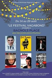 Le festival Vagabond