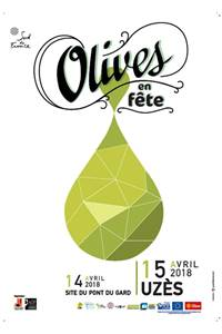 Fête de l'olive