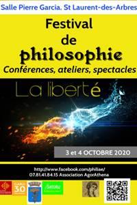 2ème Festival de philosophie