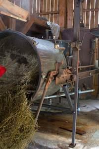 Visite de ferme Espelida
