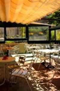 Café Snack du Jardin