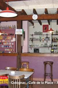 """Café de La Place - """"Café de Pays"""""""