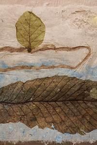 Fabrication de papier et de dentelles végétales