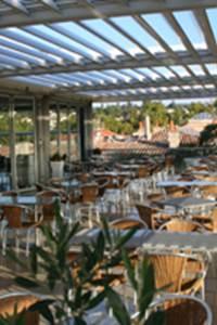 Restaurant Le Ciel de Nîmes
