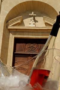 Fête du Rosé à Cornillon