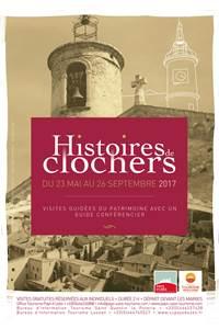 Histoires de Clochers
