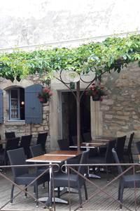 Bar - Restaurant Le Mûrier