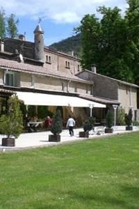 Hôtel Restaurant Le Château du Rey