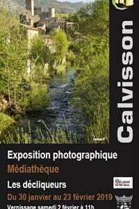 Exposition photographique Les décliqueurs