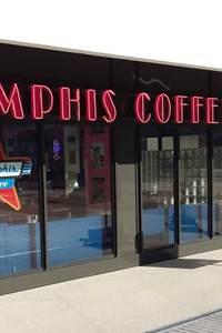 Memphis Coffee