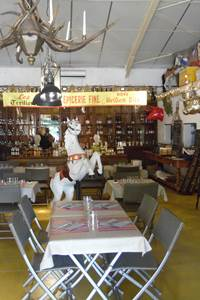 Restaurant Espace Gide Bistro Déco
