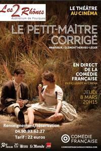Le Petit Maître Corrigé - Théâtre