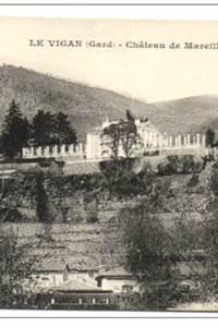 Journées Européennes du Patrimoine : château de Mareilles