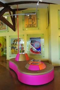 Le Musée du Bonbon Haribo
