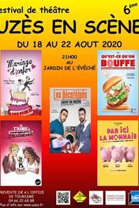 Festival Uzès en Scène 2020