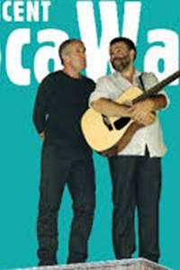 Vincent Roca & Wally