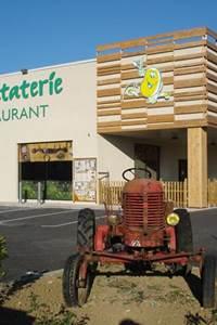 Restaurant La Pataterie