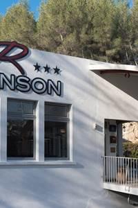 Restaurant Robinson