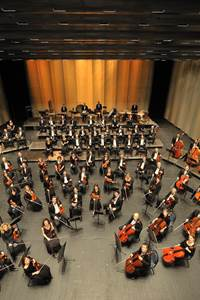 Orchestre National Montpellier Occitanie