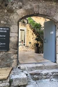 Le Comptoir des Sarrasins - La Taverne