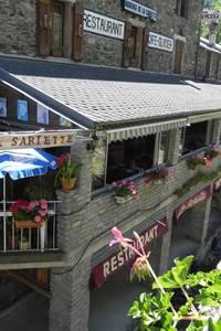 Auberge de La Sariette
