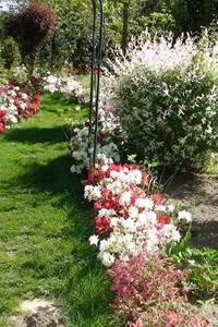 Parc Floral de la Prairie