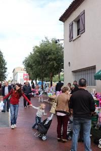 Fête des Halles et du marché
