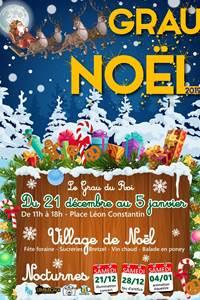 Grau Noël 2019