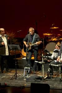 Concert de l'Atelier de Musique du Foyer Hubert Pascal