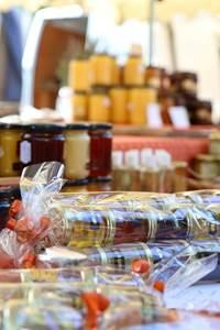 Journée terroir, saveurs et artisanat