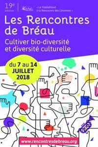 Stages Rencontres de Bréau : musique klezmer, conte, dessin, yiddish