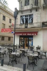 Café Brasserie Le Palace