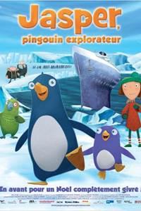 "Cinéma ""Jasper, pingouin explorateur"""