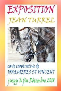 Exposition Jean Turrel