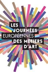 JOURNEES EUROPEENNES DES METIERS D'ARTS